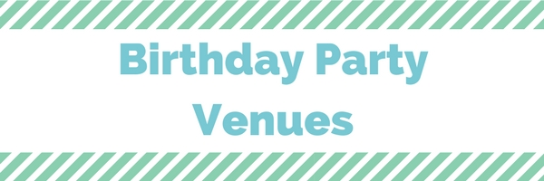 Birthday Party Guide - niagarafamilies com