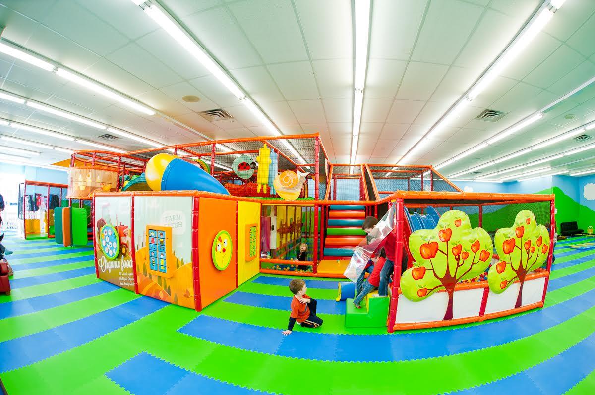 Indoor Play Long Island Ny