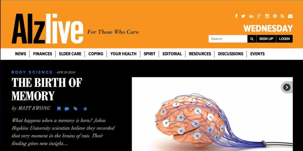 alzheimer's and dementia resource