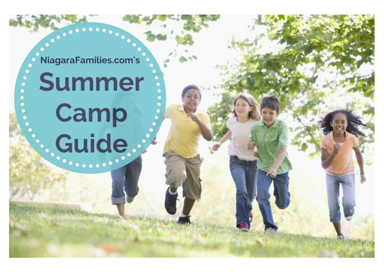 Summer Camps in Niagara