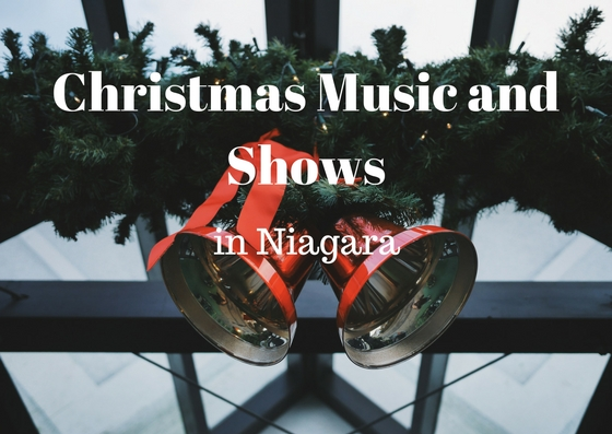 christmas shows and music