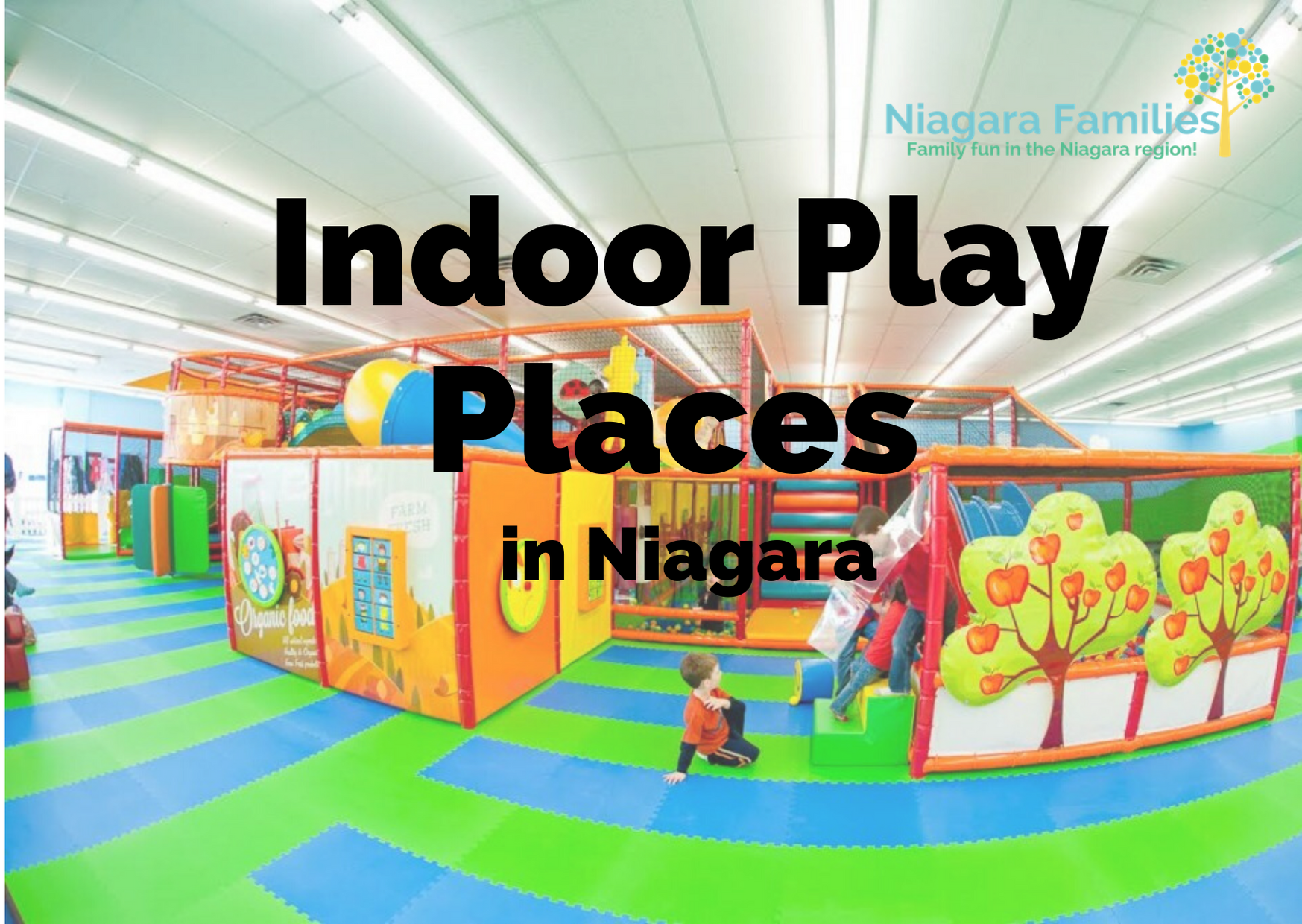 indoor play places in niagara
